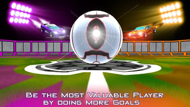 Super RocketBall League screenshot-9