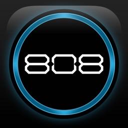Smart Speaker – 808