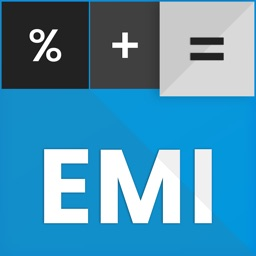 EMI Calculator & Loan Compare