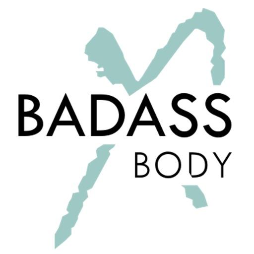 Badass Body X Fitness icon