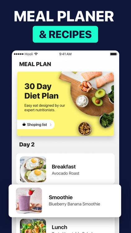 Lose Weight at Home in 30 Days screenshot-3