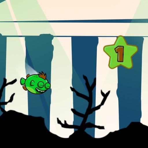 Tiny Fish Tap Game