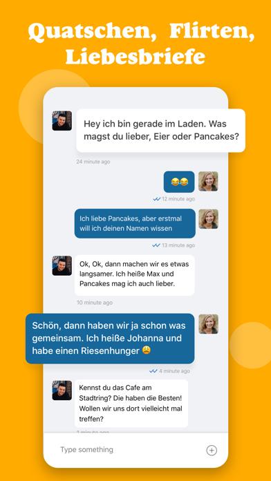 Über 35 dating-app