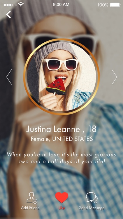 Date Way - Chat and Dating App screenshot-3