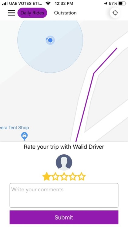RG Taxi screenshot-7