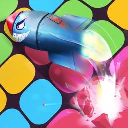 Battle of Cells: New Match 3