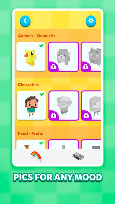 Crafty Colors screenshot 4