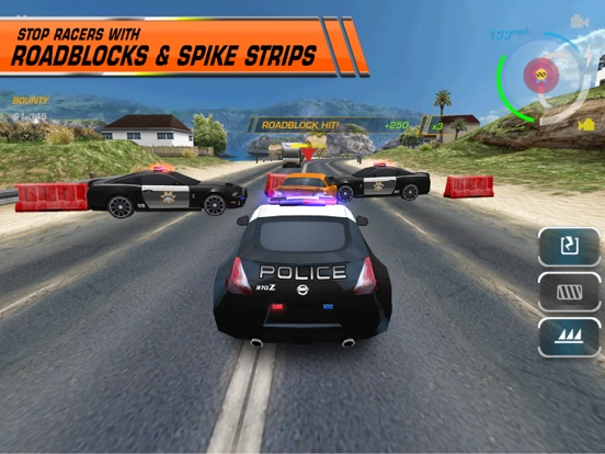 Need for Speed™ Hot Pursuit - Screenshot 5
