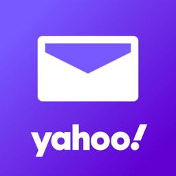 Ícone do app Yahoo Mail – tudo organizado