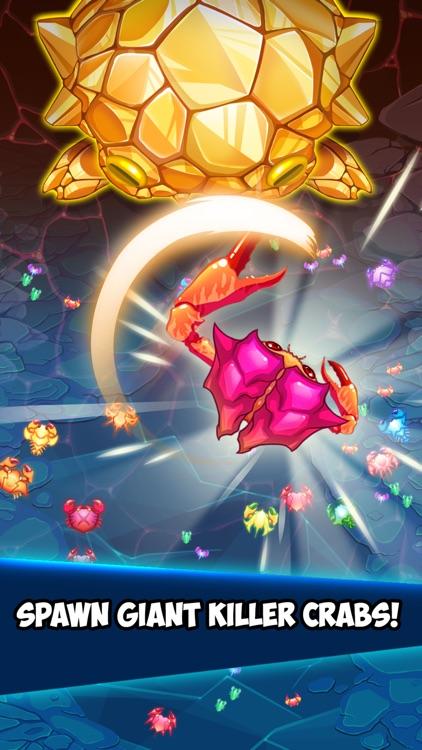 Crab War screenshot-0