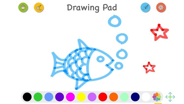 Drawing Pad: Draw & Paint Art