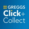 Greggs Click & Collect - iPhoneアプリ