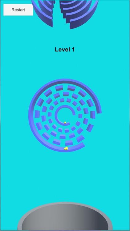 Musical Rotate Maze balls