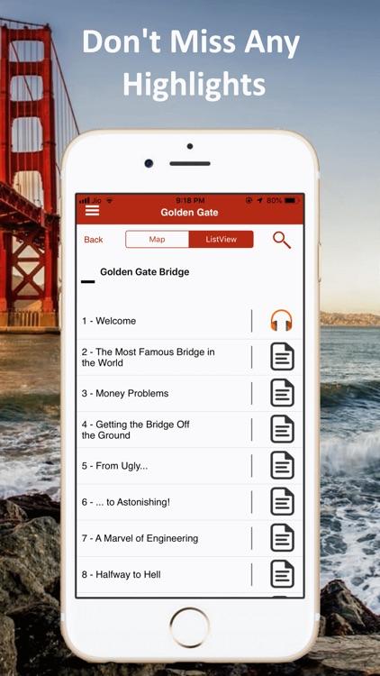 Golden Gate Bridge SF Tour