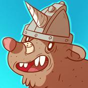 Meteorfall: Journey icon