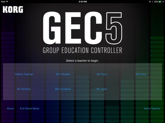 KORG GEC5 Controllerのおすすめ画像1