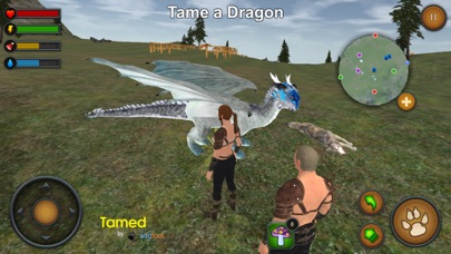 Tamed : Arctic Survivalのおすすめ画像3