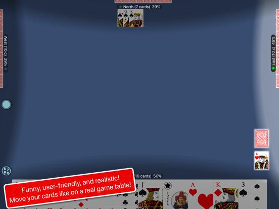 Rummy ! screenshot