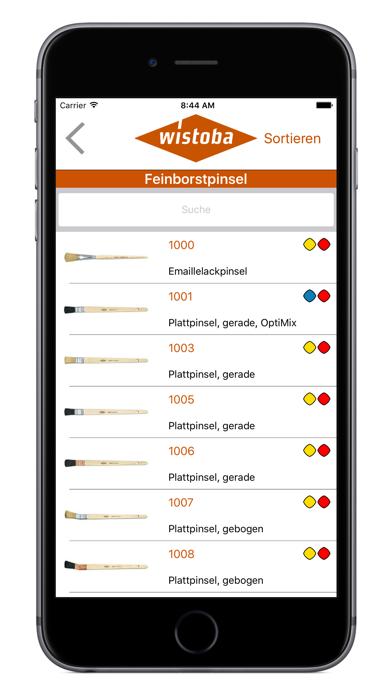 点击获取Wistoba-App