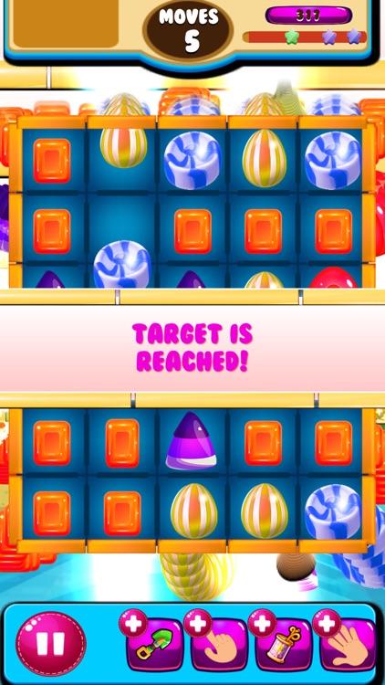 Candy Pop: Sweet Match 3 screenshot-6