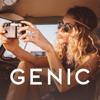 GENIC - 女性向け世界のトレンド情報...
