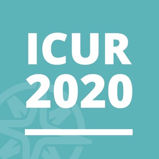 ICUR 2020 icon