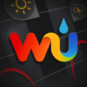 Weather Underground: Forecasts, Interactive Radar, and Weather Alerts icon