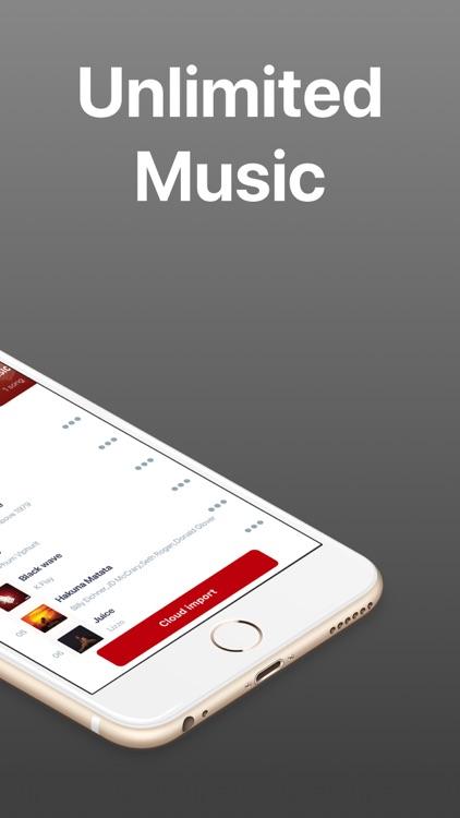 Offline Music - Unlimited Musi