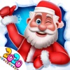 Santa Makeover Story 2020