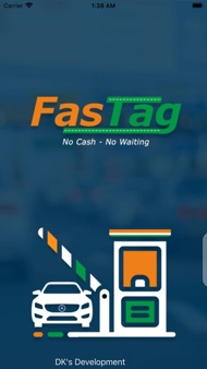 FASTag - Buy & Recharge Info. iphone images