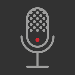 Ícone do app Awesome Voice Recorder PRO AVR