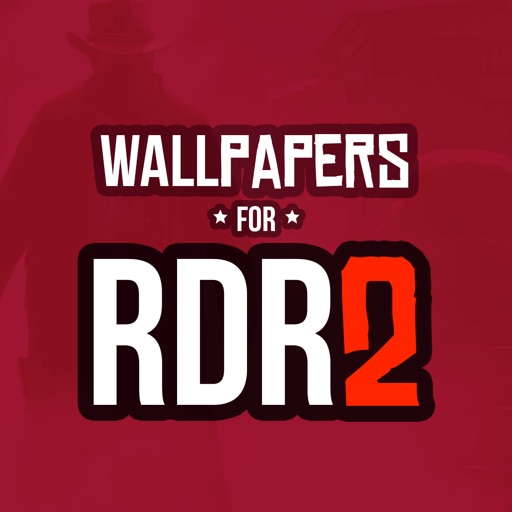 Unofficial Wallpapers for RDR2