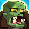 Clicking Dead: Zombie Killing - iPadアプリ
