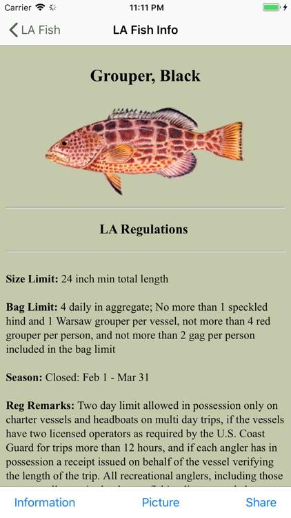 TX Saltwater Fishing Companion