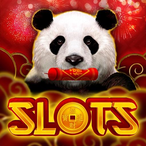 FaFaFa™ Gold – Slots Casino app logo