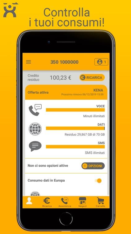 Kena Mobile screenshot-5