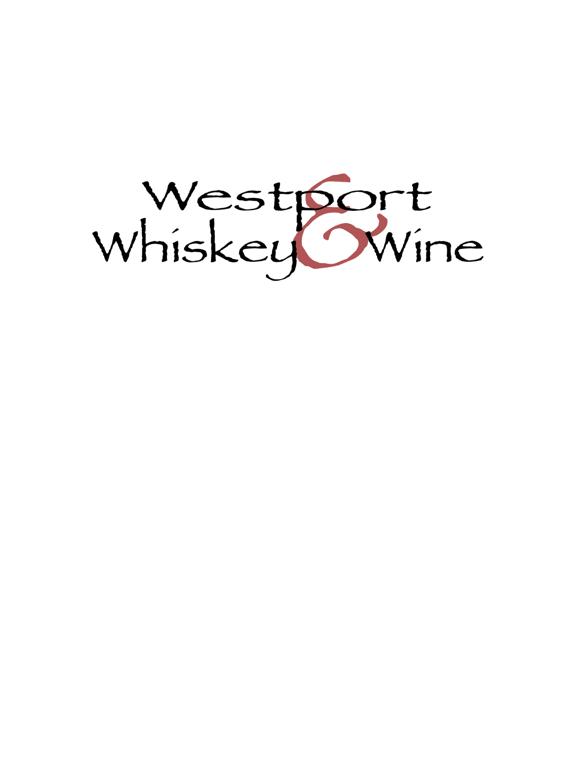 Westport Whiskey and Wine screenshot 6