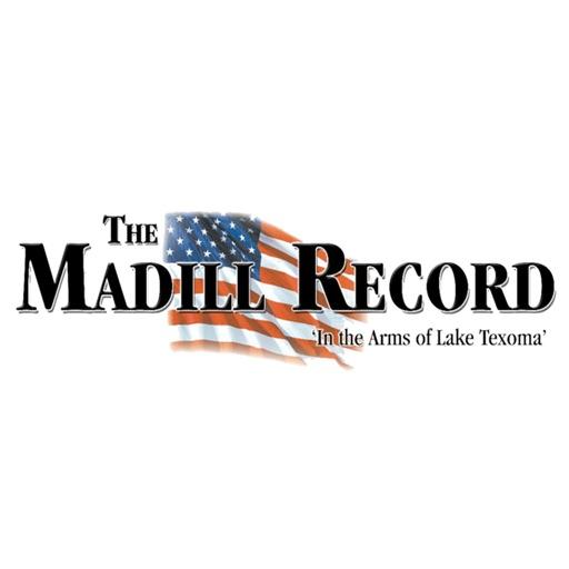 Madill Record