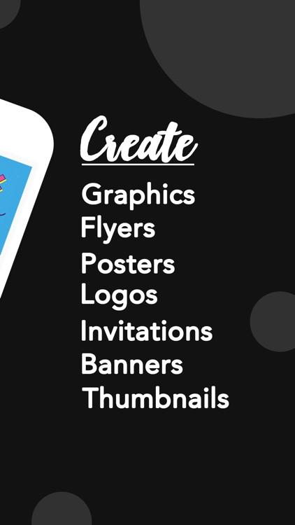 Desyne: Make a Flyer