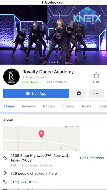 Royalty Dance Academy screenshot-4