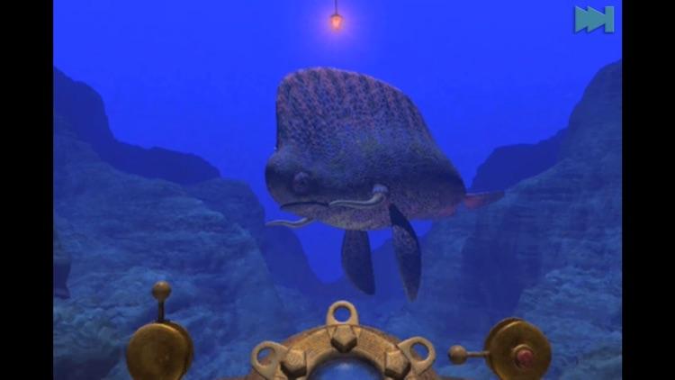 Riven: The Sequel to Myst JP screenshot-4