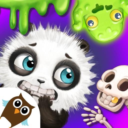 Panda Lu & Friends