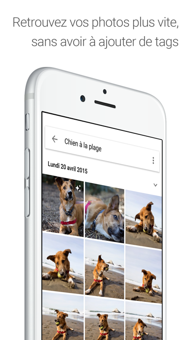 Screenshot for Google Photos in Lebanon App Store