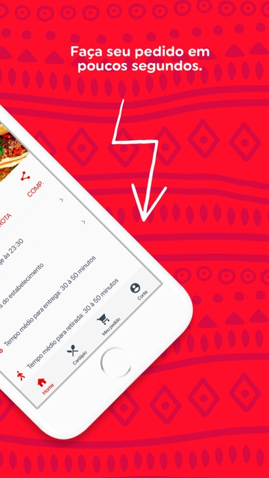 Takitos - Mexican Food screenshot 2