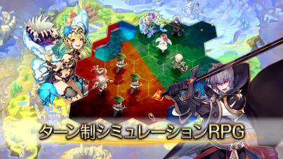 【新作RPG】キングダム オブ ヒーロー紹介画像2