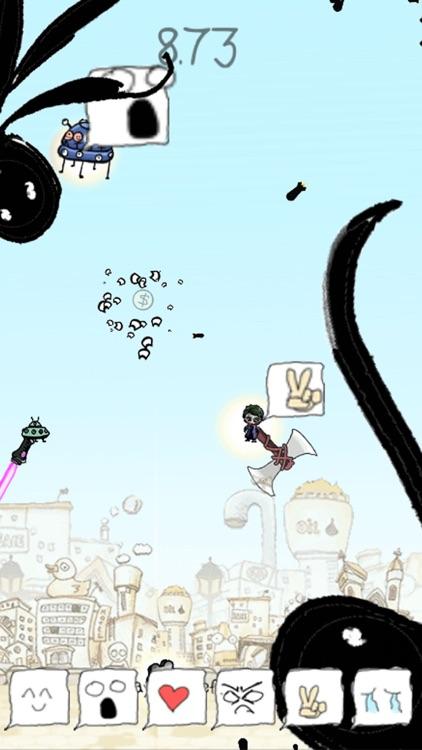 No Humanity - The Hardest Game screenshot-8
