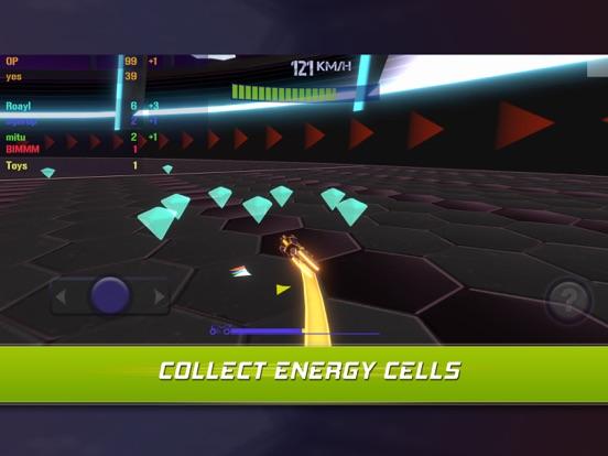 Riders League screenshot #5