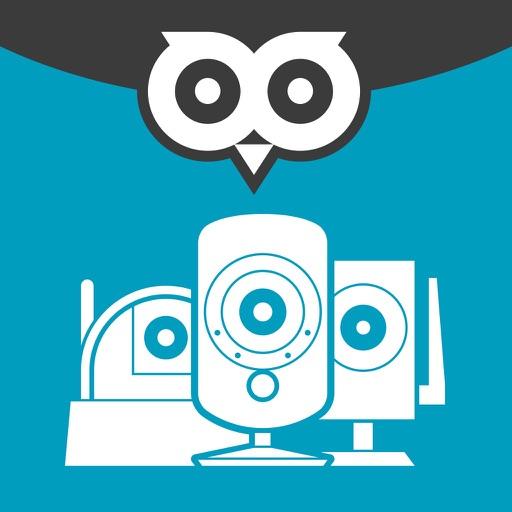 DLink IP Camera Viewer by OWLR