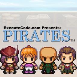 Pirates RPG (By ExecuteCode)
