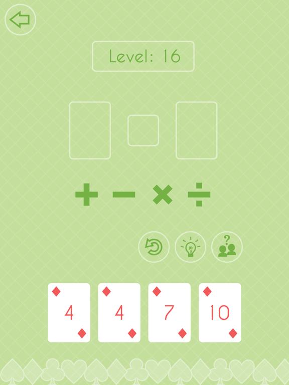 Fun Poker Math screenshot 7